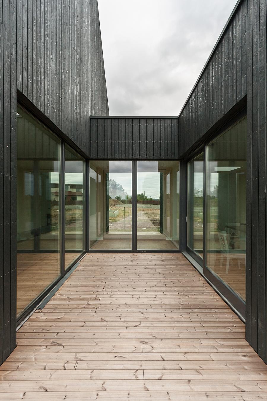 Vedų House Aketuri Architektai